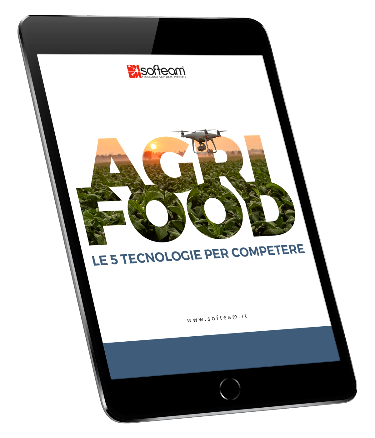 Agrifood: le 5 tecnologie per competere